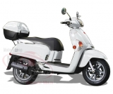 Scuter KYMCO LIKE 50CC WHITE