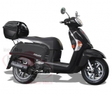 Scuter KYMCO LIKE 50CC BLACK