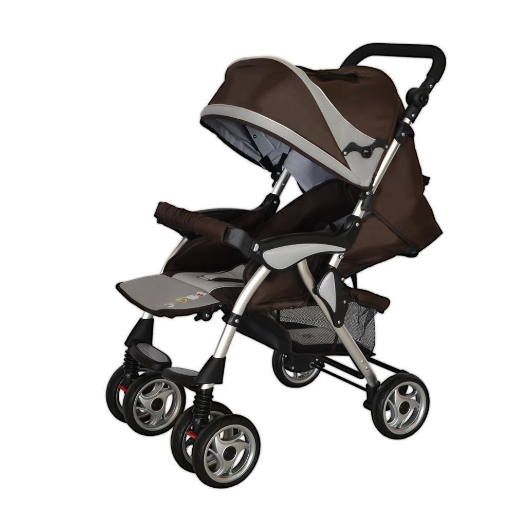 Carucior sport DHS Spring Brown