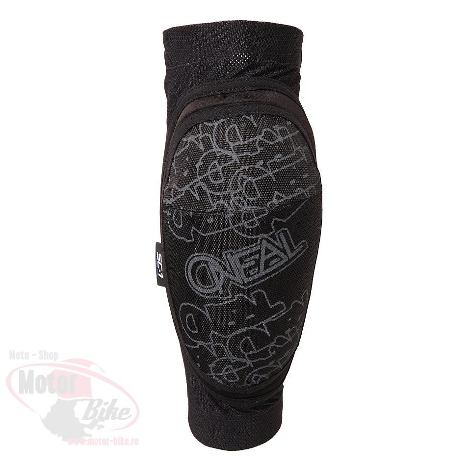 Protectie cot O'NEAL AMX ELBOW GUARD BLACK