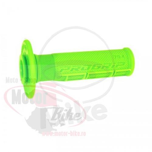 Mansoane PROGRIP FLUO RS GREEN