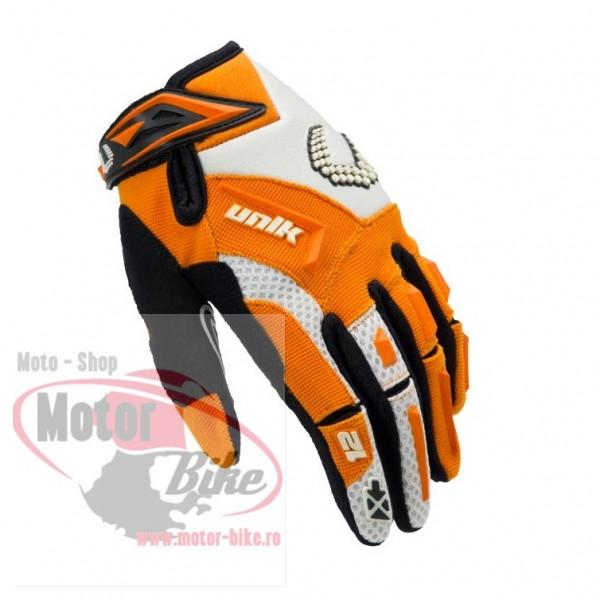 Manusi cross unisex UNIK X-12 ORANGE