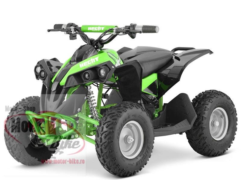 ATV ELECTRIC ADULTI 36 V Hecht 51060 VERDE