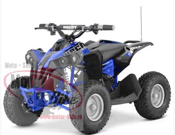 ATV ELECTRIC ADULTI 36 V Hecht 51060 BLUE
