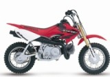 Carene set HONDA CRF 50F