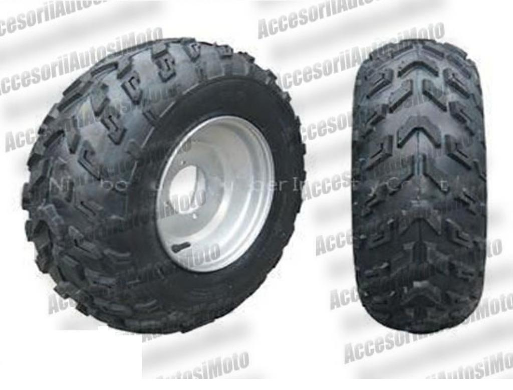 Cauciuc ATV 22X10-10 FARWAY 44F