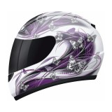 Casca moto MT Thunder Butterfly MOV