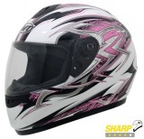Casca MT THUNDER ROADSTER PINK