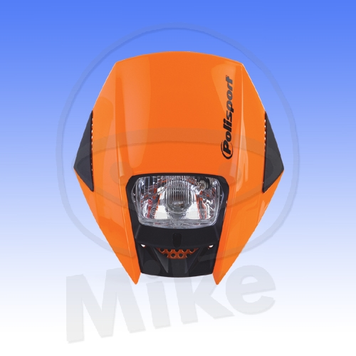 Far cross POLISPORT EXURA orange