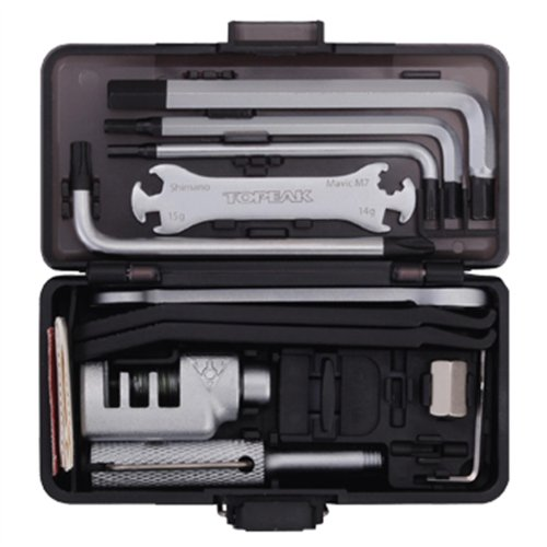 Set mini scule  Topeak Survival Gear Box TT2543