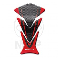 Tankped rezervor CARBON RED 200 X 115 MM