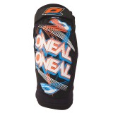 Protectie cot O'NEAL SINNER ELBOW GUARD BLUE/ORANGE
