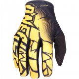 Manusi O'NEAL MATRIX GLOVE BLACK/YELLOW