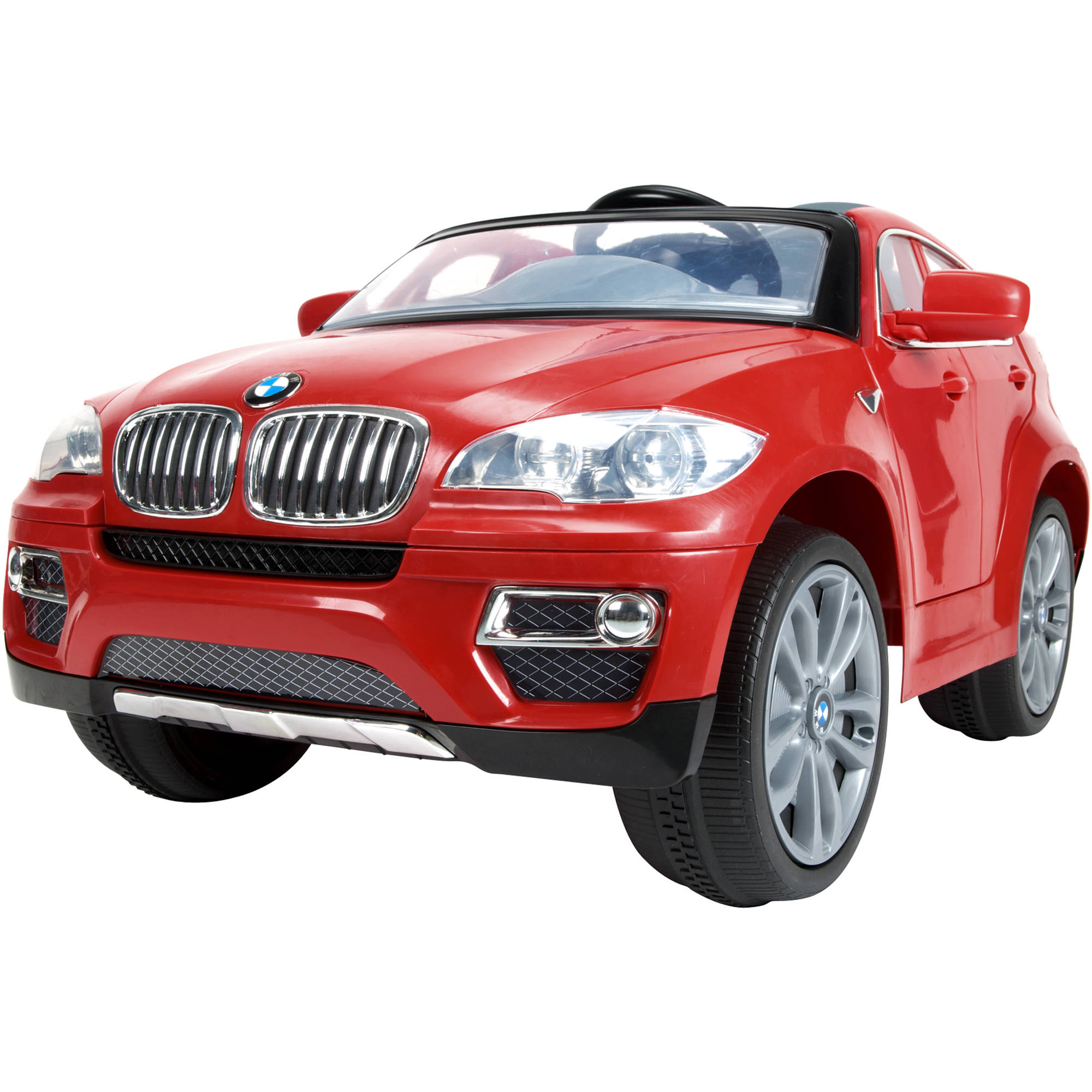 Masinuta electrica copii BMW X6 BORDO