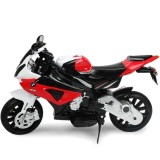 Motocicleta electrica copii BMW 12 V RED