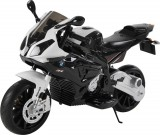 Motocicleta electrica copii BMW 12 V BLACK