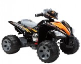 ATV ELECTRIC 12 V JS007 BLACK