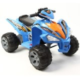 ATV ELECTRIC 12 V JS007 BLUE