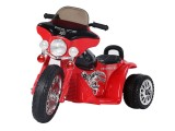 Motocicleta electrica JT568 RED