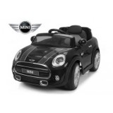 Masinuta electrica copii MINI COOPER F56 12 V BLACK