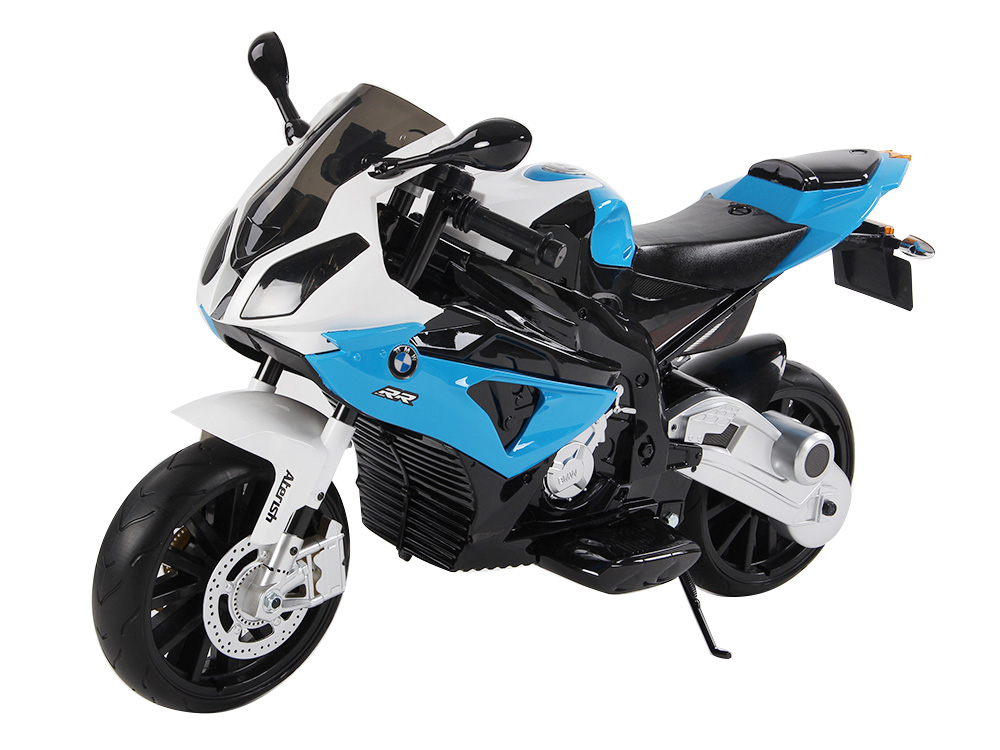 Motocicleta electrica copii BMW 12 V BLUE