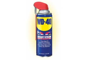 SPRAY UNIVERSAL WD-40 CAPAC SPECIAL, 450ML