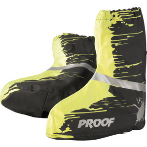 Protectie cizme impermeabil PROOF RAIN BOOTS YELLOW