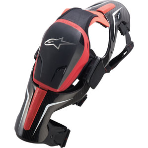 Set genunchiere ALPINESTARS KNEE BRACE B2
