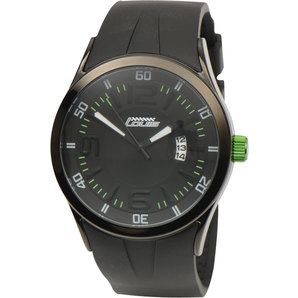 Ceas BLACK EDITION* FLUSH STRAP, SEIKO MOVT