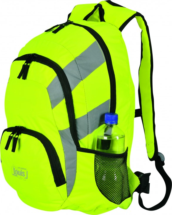 Rucsac Moto LOUIS DAYPACK BACKPACK NEON