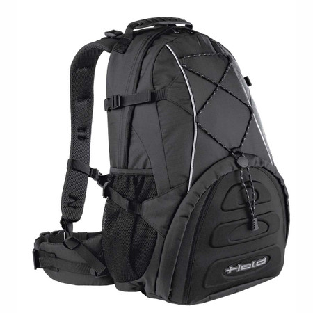 Rucsac Moto HELD BACKPACK 4693 ADVENTURE, BLACK