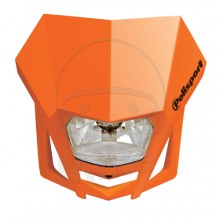 Far cross POLISPORT LMX orange