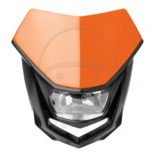 Far cross POLISPORT HALO orange