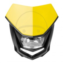 Far cross POLISPORT HALO yellow