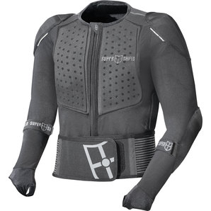 Protectie moto SUPER SHIELD JACKET WITH PROTECTORS
