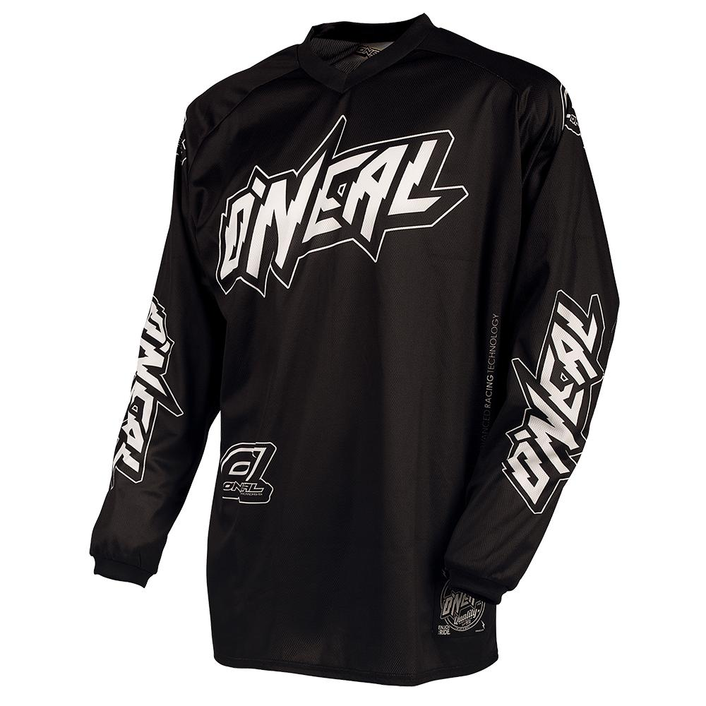 Tricou cross O'NEAL THREAT JERSEY
