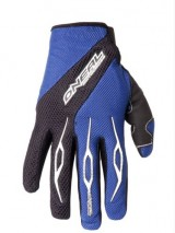 Manusi moto ONEAL ELEMENT Raceware '13 blue