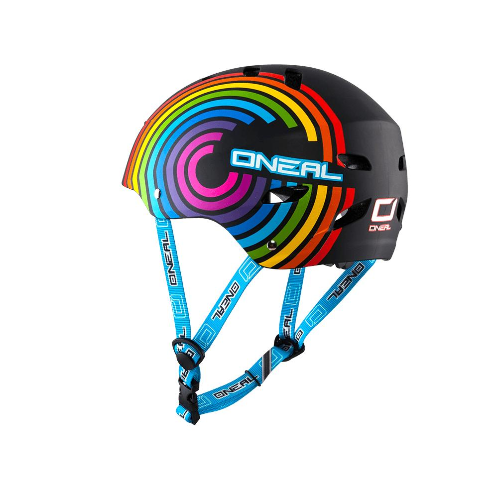 Casca O'NEAL DIRT LID RAINBOW, COPII S