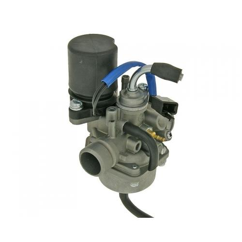 Carburator scuter YAMAHA JOG 50 (soc electric 17,5 mm )