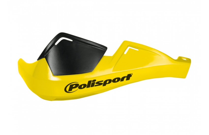 Protectii maini atv cross POLISPORT INTEGRAL EVOL YELLOW