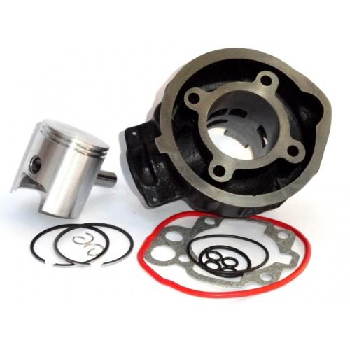 Set motor YAMAHA AM6 80 (47MM;D=10MM) (APA)