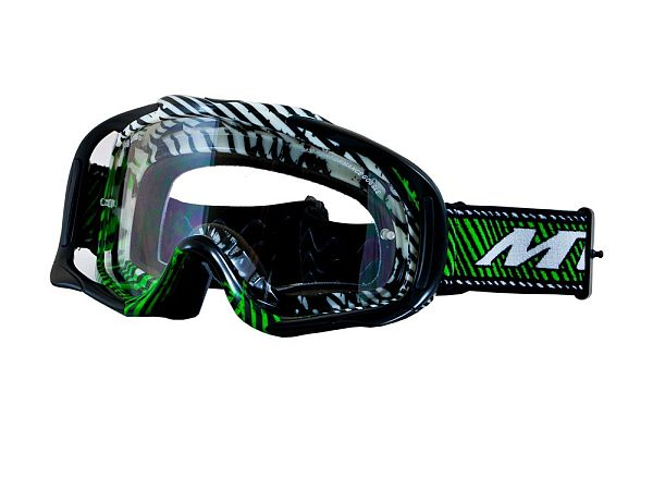 OCHELARI MT OFF ROAD MX-PRO III GREEN