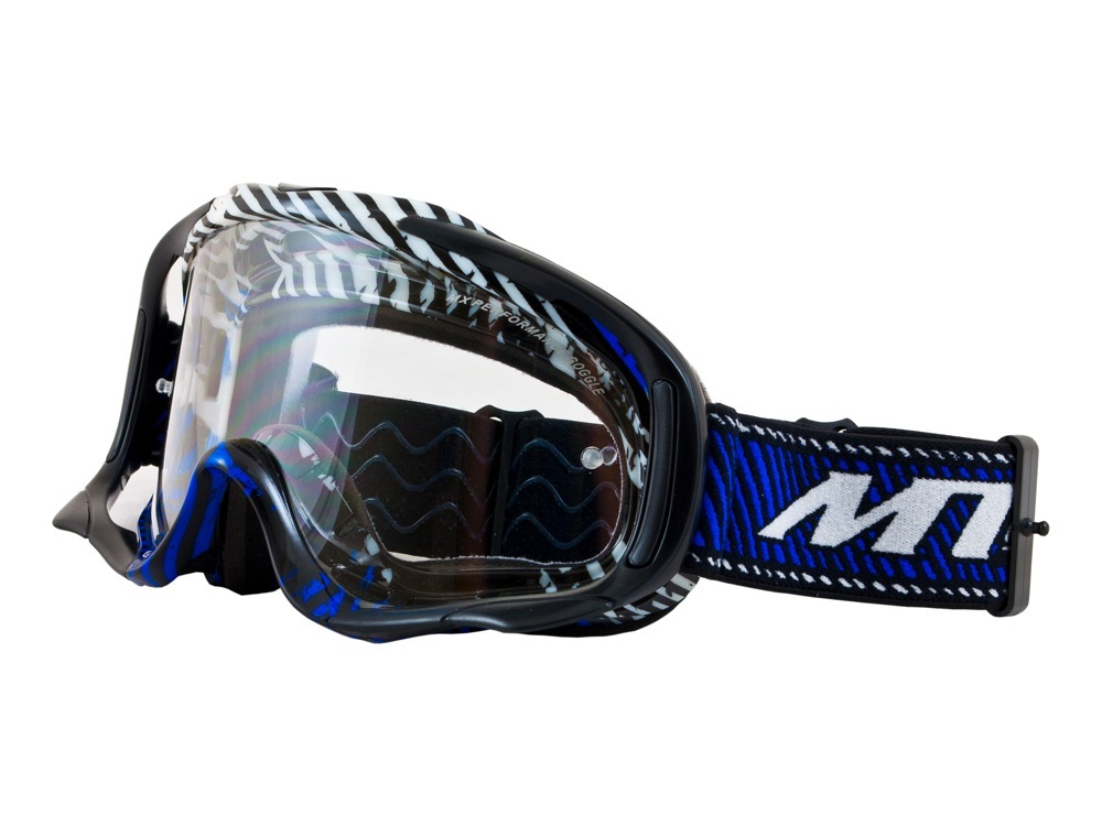 OCHELARI MT OFF ROAD MX-PRO III BLUE