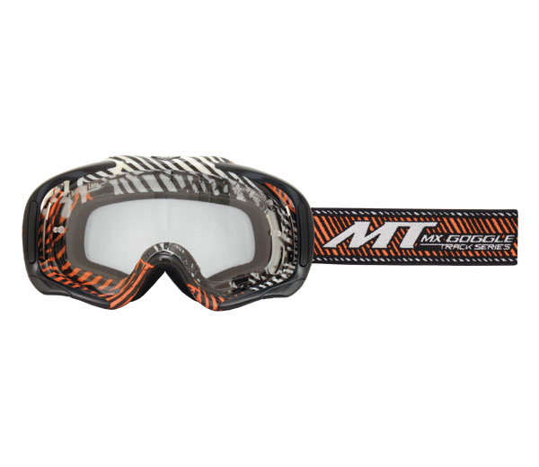 OCHELARI MT OFF ROAD MX-PRO III ORANGE