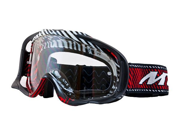 OCHELARI MT OFF ROAD MX-PRO III RED