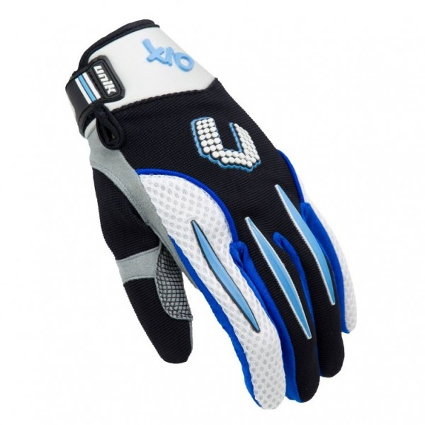 Manusi cross unisex UNIK X-10 BLUE