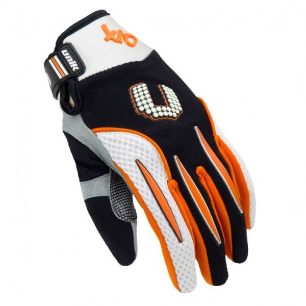 Manusi cross unisex UNIK X-10 ORANGE