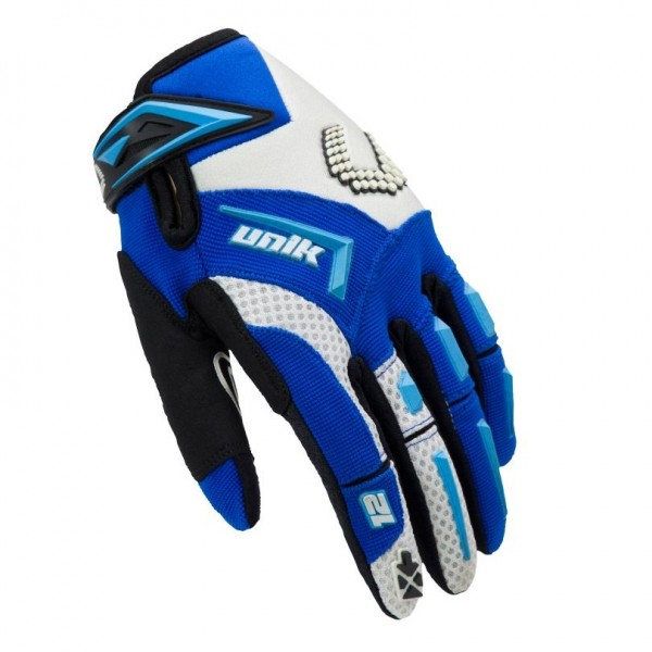 Manusi cross unisex UNIK X-12 BLUE