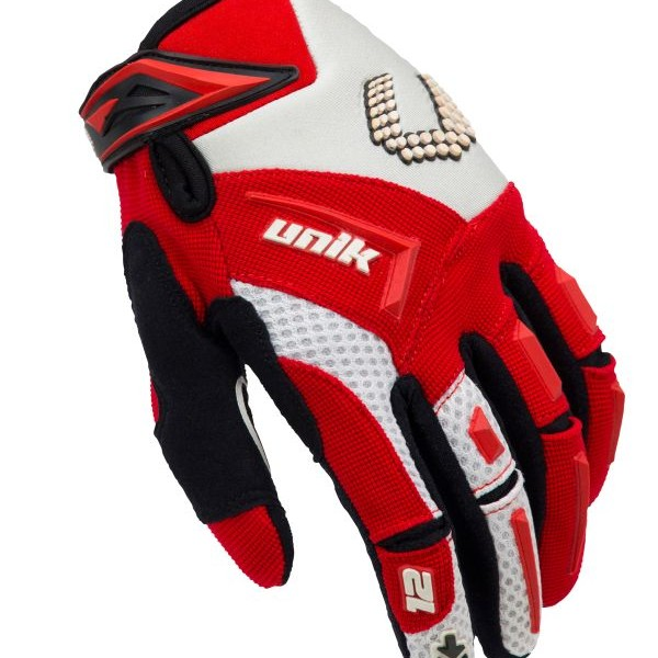 Manusi cross unisex UNIK X-12 RED