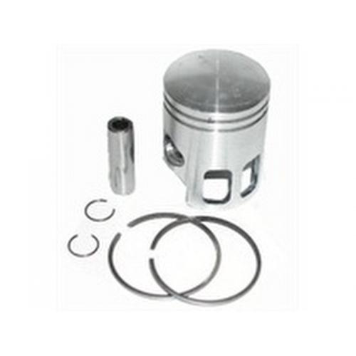 KIT PISTON YAMAHA 50 (42.5MM;D=10MM)